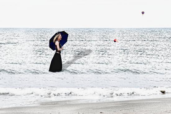 La jeune femme et la mer 2 dxo